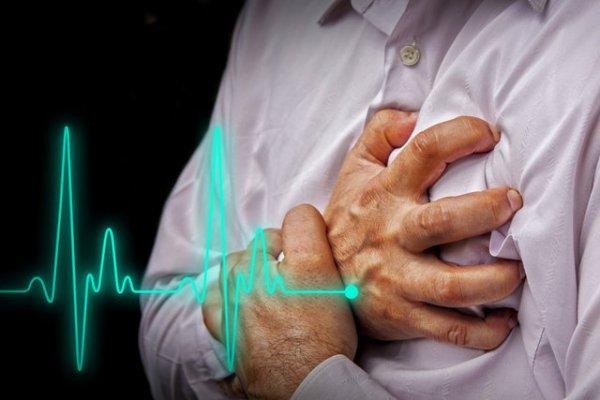 Учёные нашли отличия между мужским и женским инфарктом