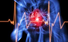 Выкидыш связан с риском инфаркта
