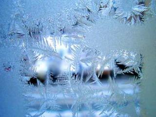 Холод: одна из возможных причин инсульта