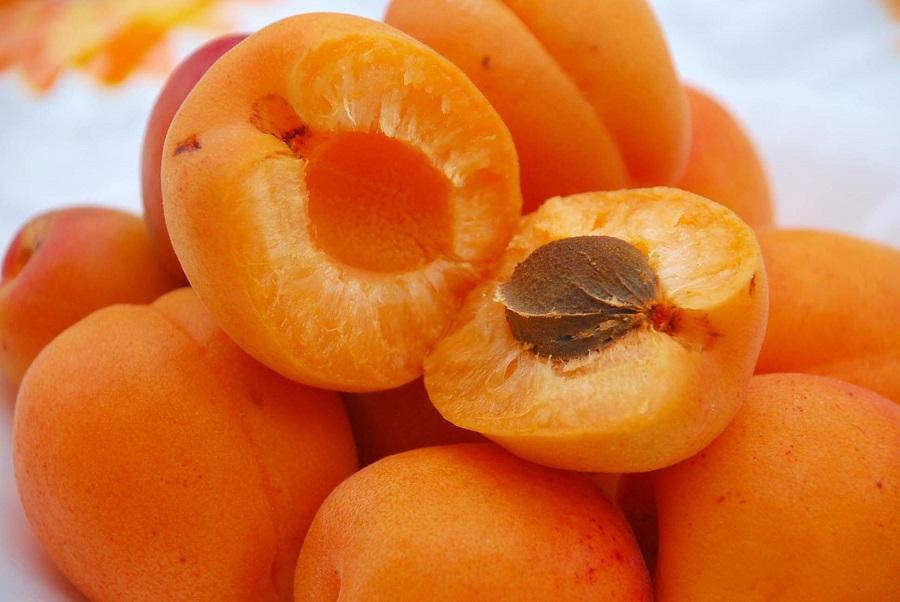 Абрикос: лучший фрукт для здоровья сердца