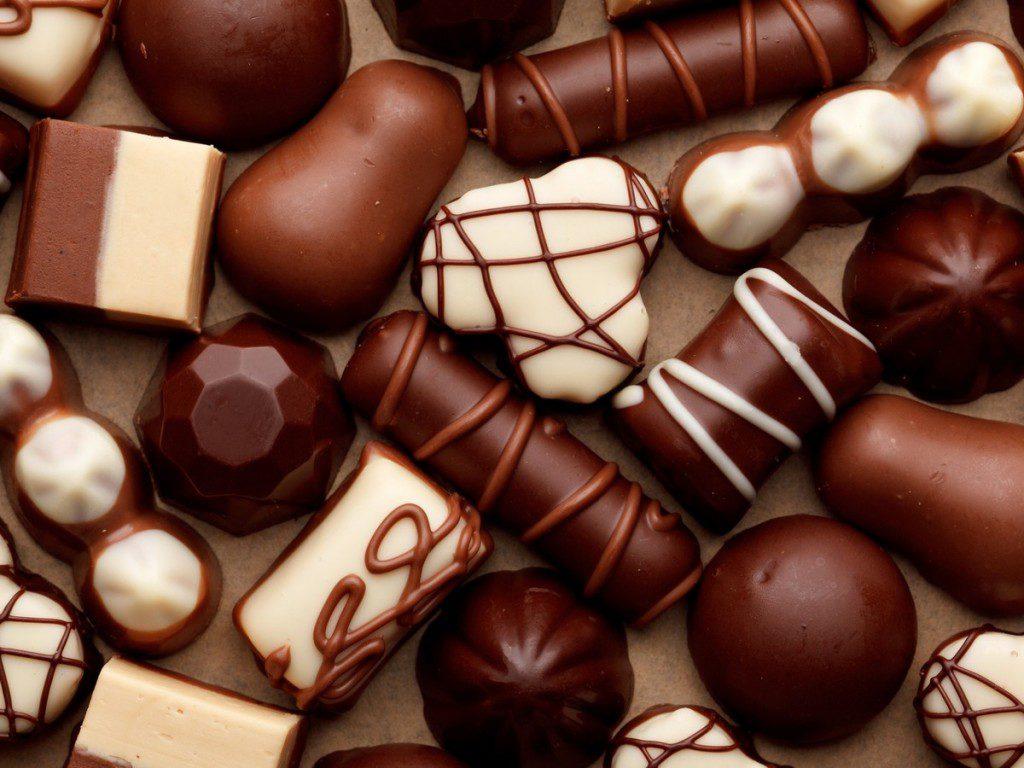 Страдаете от гипертонии: кушайте шоколад