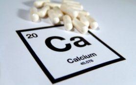 Кальций и витамин D повреждают мозг