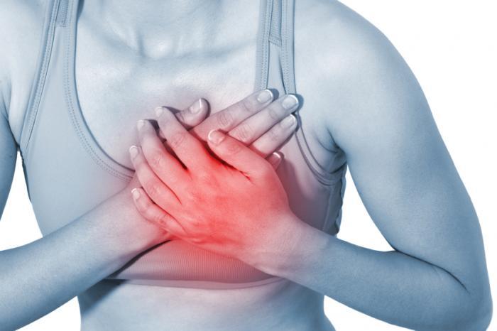 Сердечный приступ: как избежать