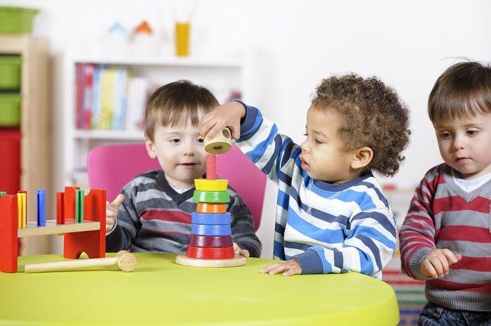 Взаимосвязь двигательной системы и речи ребёнка