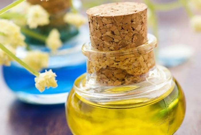 Лучшее средство от облысения — репейное масло