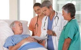 Лучший медицинский центр: помощь специалистов
