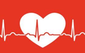 Частота сердцебиения помогает определить состояние здоровья человека, выяснили ученые