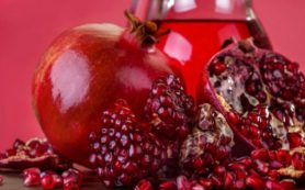 Гранат – лекарство для гипертоников