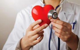Сила хвата руки может предсказать риск инфаркта