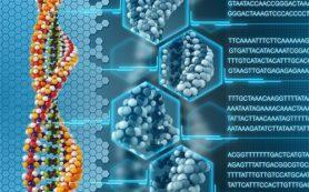 Обнаружена мутация, связанная с рассеянным склерозом