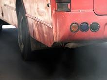 Загрязнение воздуха приводит к гипертонии