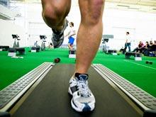 Тренировки на выносливость не опасны для сердца
