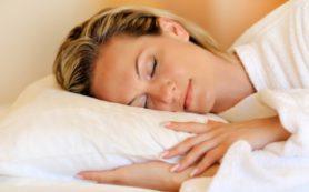 Избыток сна грозит инфарктом