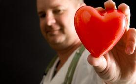Российские ученые создали лекарство от инфаркта