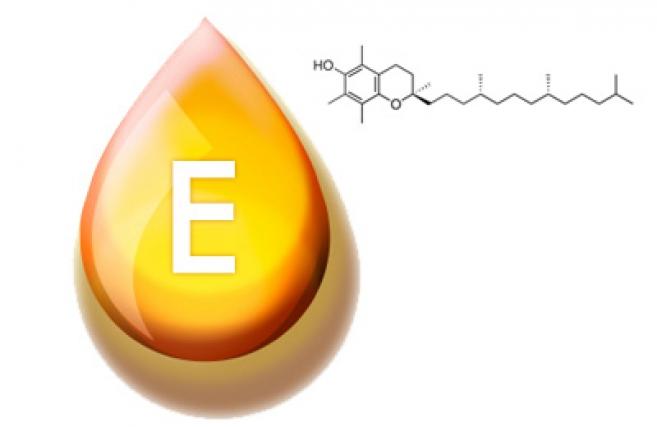 Витамин Е не оказывает значимого кардиопротективного эффекта