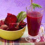 Свекольный сок снижает давление лучше лекарств