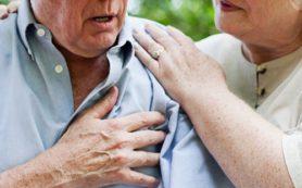Предложен способ предотвратить развитие инфаркта