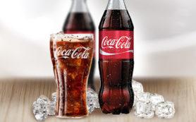 Кока кола может остановить сердце