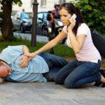 В Москве будет работать сеть скорой помощи при инсульте