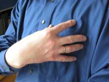 Дефицит определенного белка в печени связан с развитием болезни сердца