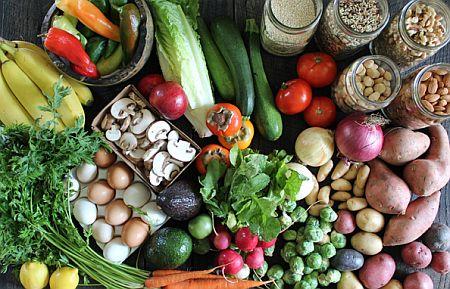 Продукты, необходимые для здоровья сердца и сосудов
