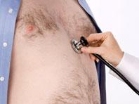 Многие мужчины рискуют умереть от внезапной остановки сердца
