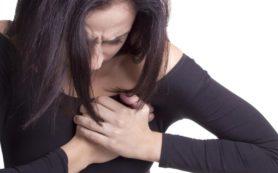 Инфаркт у женщин: профилактика и лечение