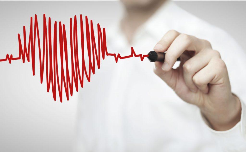 Лекарство от ангины нормализует работу сердца