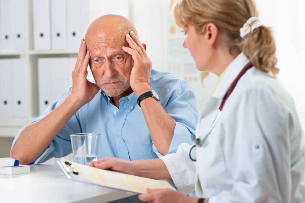 Люди с болезнью Альцгеймера запоминают эмоции, а не события