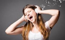 Музыка полезна для мозга