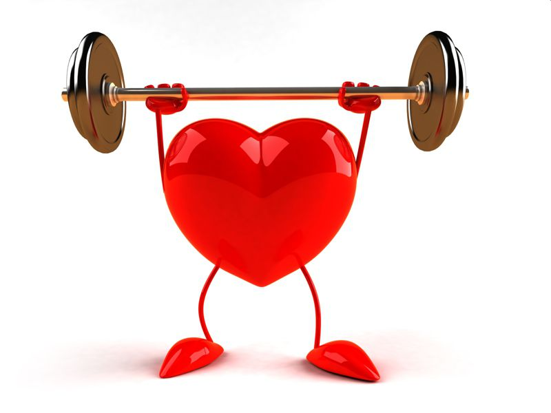 Что необходимо для здоровья сердца?