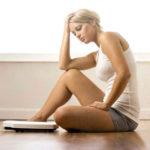 Набор веса связан со снижением активности клеток мозга