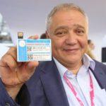 Российские кардиологи представили первый в мире электронный медицинский паспорт