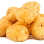 Картошка снижает артериальное давление