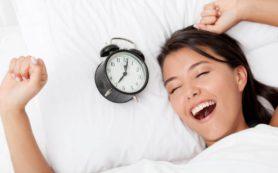 Правильный сон – залог красоты и здоровья