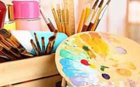 Некоторые особенности обучения живописи в режиме онлайн