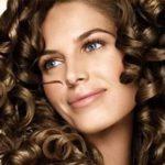 Как из кудряшки сделать милашку: уход за кудрявыми волосами