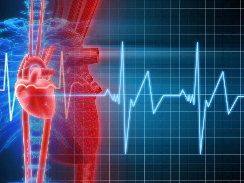 Стволовые клетки для лечения сердечной аритмии