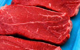 Красное мясо повреждает сердце