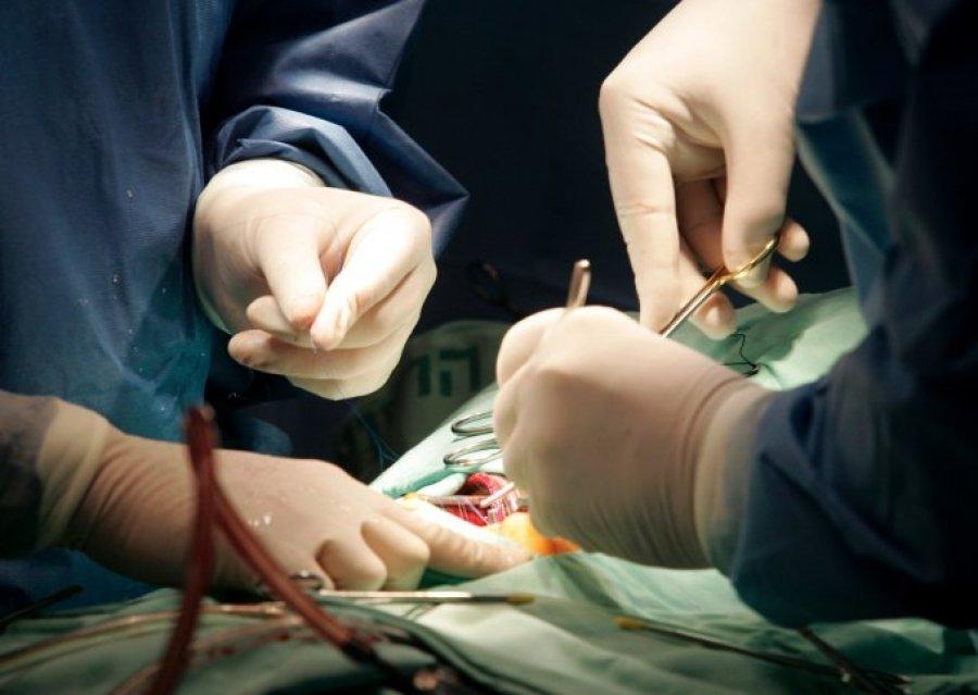 «Алтайские врачи готовы к трансплантации сердца»