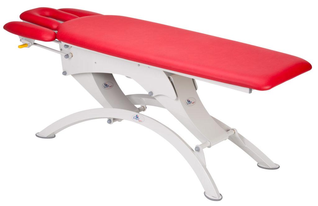 Как правильно выбрать массажный стол
