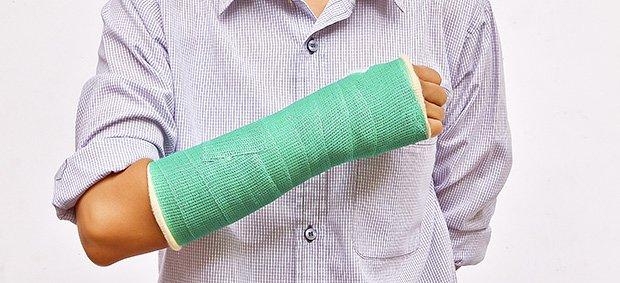 Особенности восстановления после повреждения кости лучевого вида