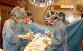 В Новосибирске проведена первая в мире трехкомпонентная операция на сердце