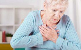 Женщины с сердечной недостаточностью живут дольше мужчин