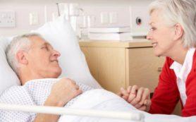 От инсульта и инфаркта защитят… деньги и брак