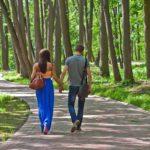 40-минутная ежедневная прогулка снижает риск сердечнососудистых заболеваний