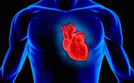 Курение является основным фактором риска развития инфаркта миокарда