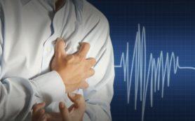 Открытие: сердечные приступы вписаны в память человека на генетическом уровне