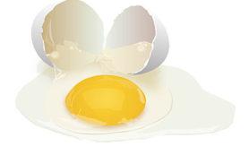 Яичный белок может помочь в борьбе с гипертонией