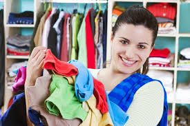 Несколько советов о том, как сохранить любимую одежду в хорошем виде